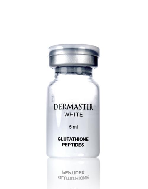 Dermastir-White-Sterile-santec-gynecology-energy-company