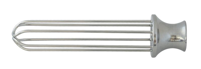 Accessori Laser vaginale: speculum titanio