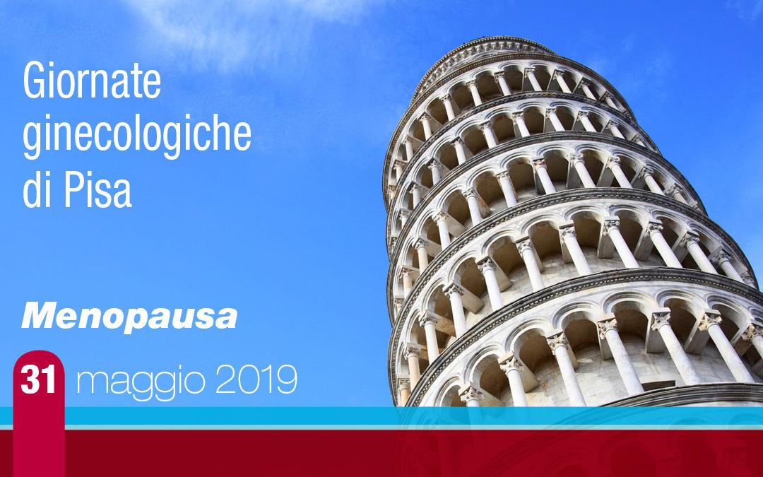 Giornate ginecologiche di Pisa – Ginecologia Endocrinologica