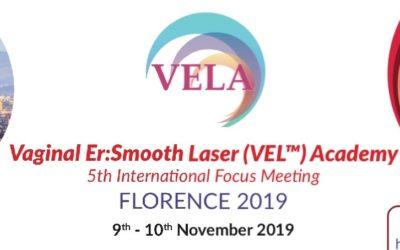 Vaginal Er:Smooth Laser (VEL™) Academy