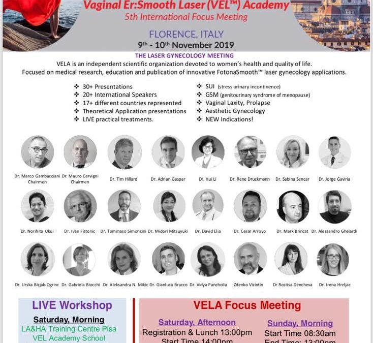 Vela Academy