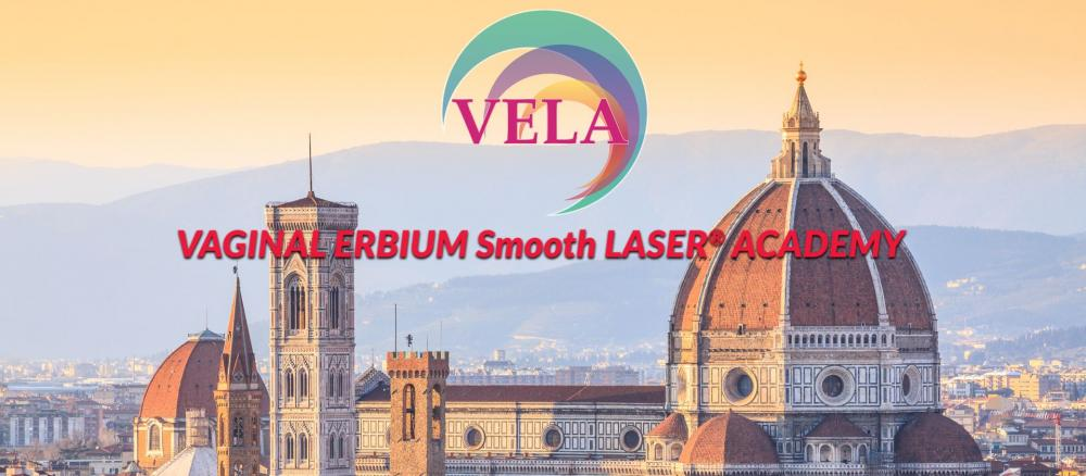 VAGINAL ER:SMOOTH™ LASER (VEL™) ACADEMY